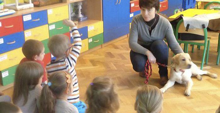 Bilo z dziećmi