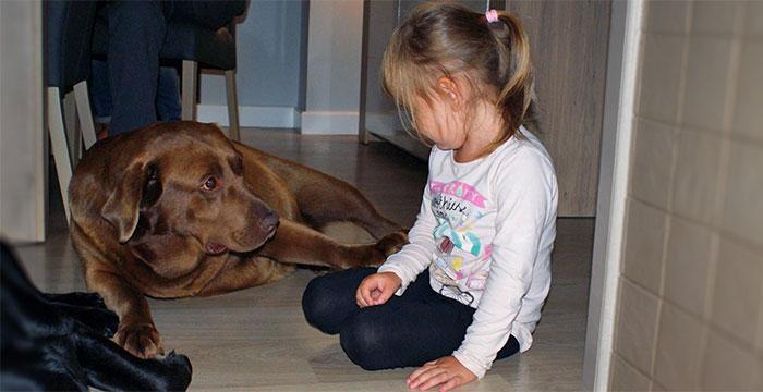 Arisa i dziecko